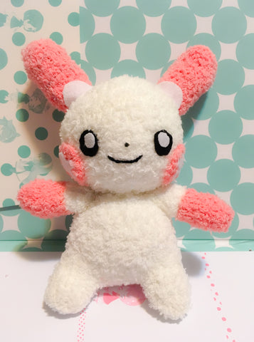 Plusle Plush [Pokemon]