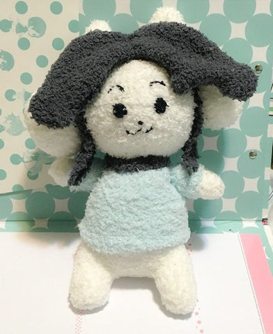 Temmie Plush [Undertale]