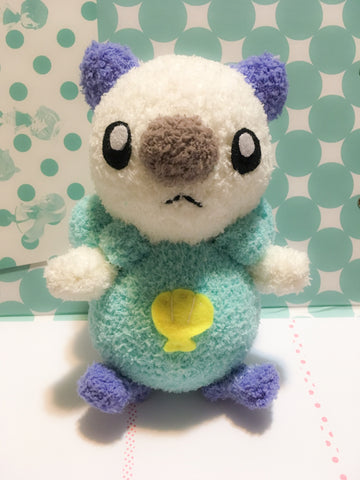 Oshawott Plush [Pokemon]