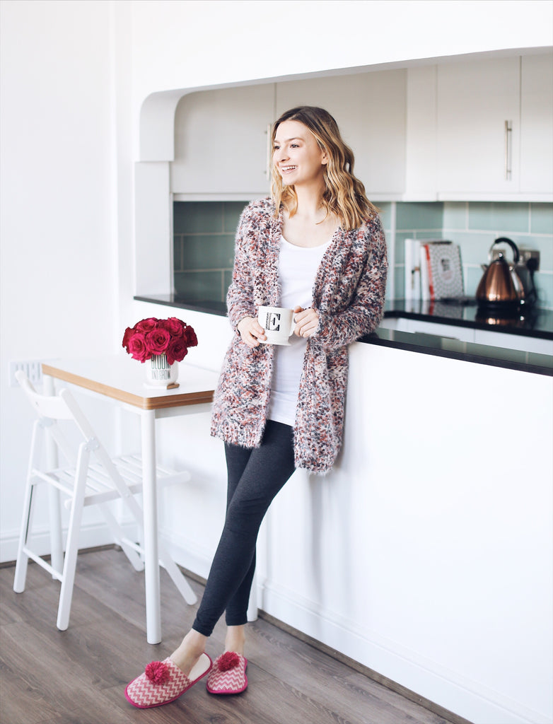 At Home with Ella Gregory - The Sunday Home