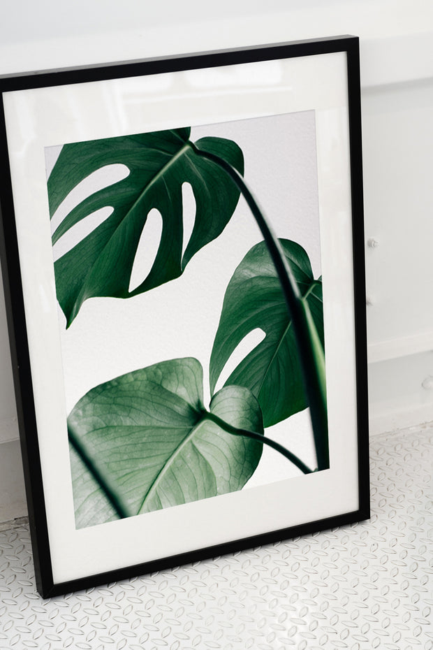Leaves Print - Slay My Print - The Sunday Home