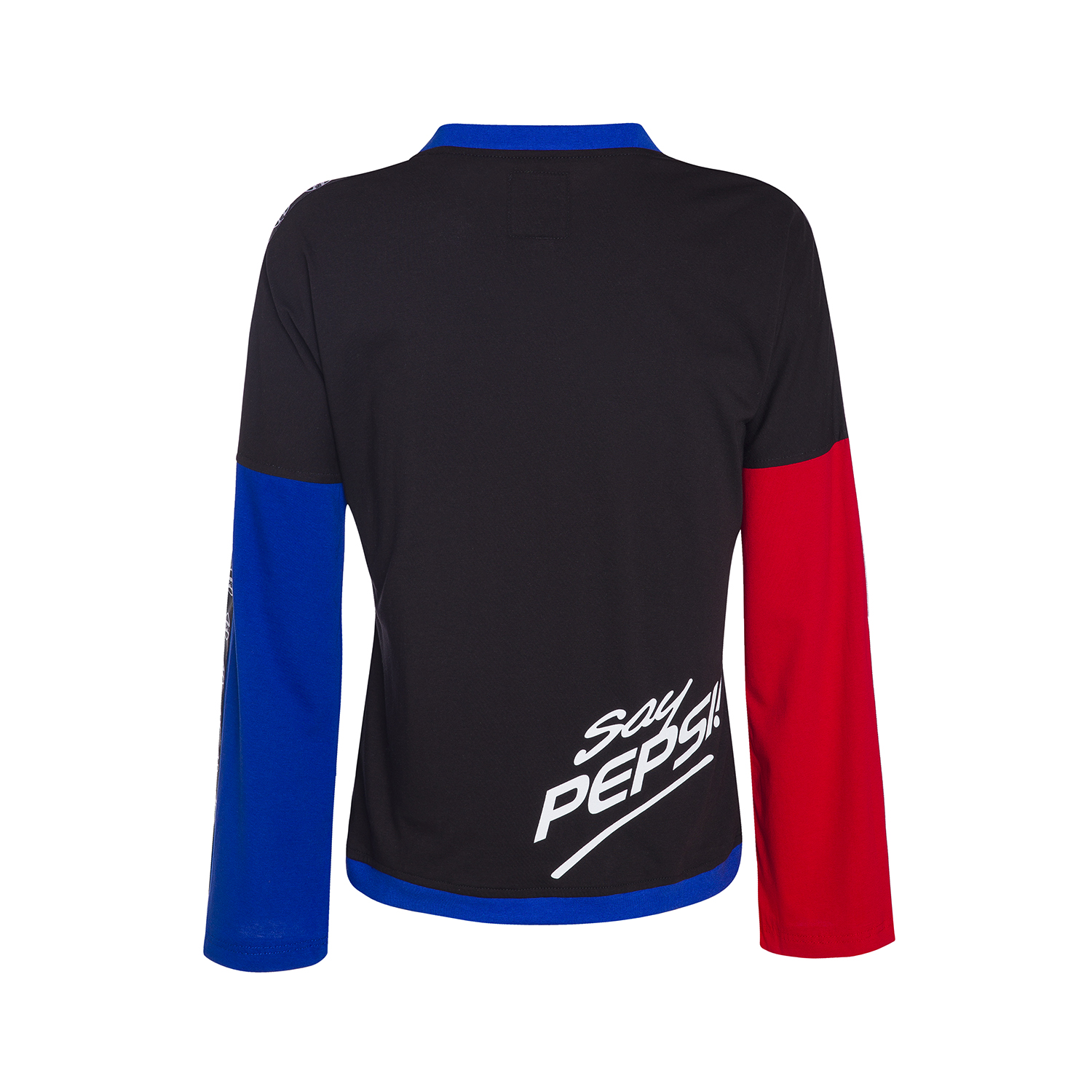 GENERATIONEXT LONG SLEEVED T-SHIRT