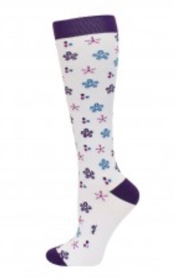 Women's Compression Socks by Think Medical