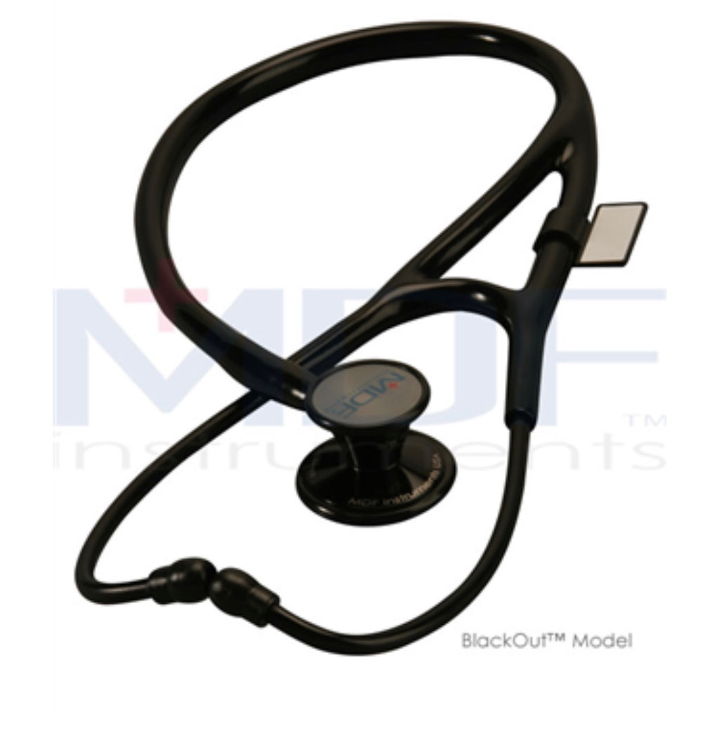 ER Premier Stethoscope by MDF Instruments