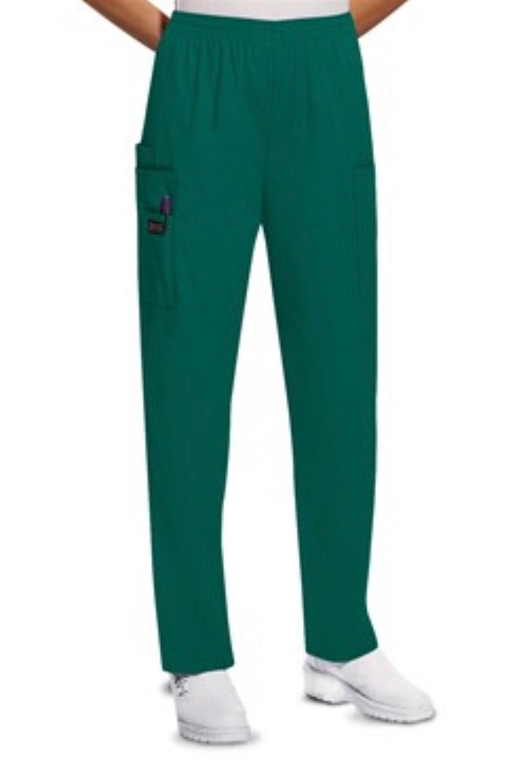 Women's Plus Size Cherokee Pants