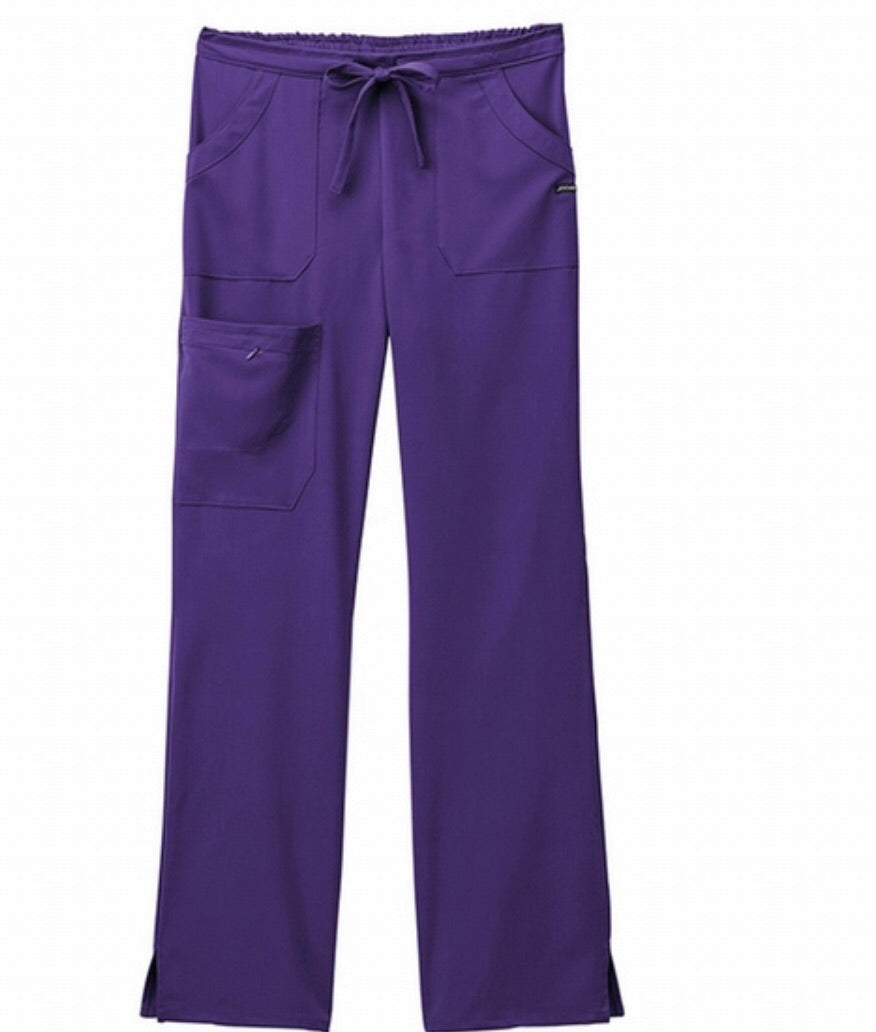 Women's Plus Size Jockey Scrub Pants