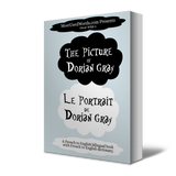 The Picture of Dorian Gray - Le Portrait de Dorian Gray - Bilingual Book - MostUsedWords