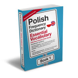 Polish frequency dictionary