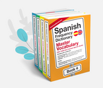 SPANISH FREQUENCY  DICTIONARIES (c)