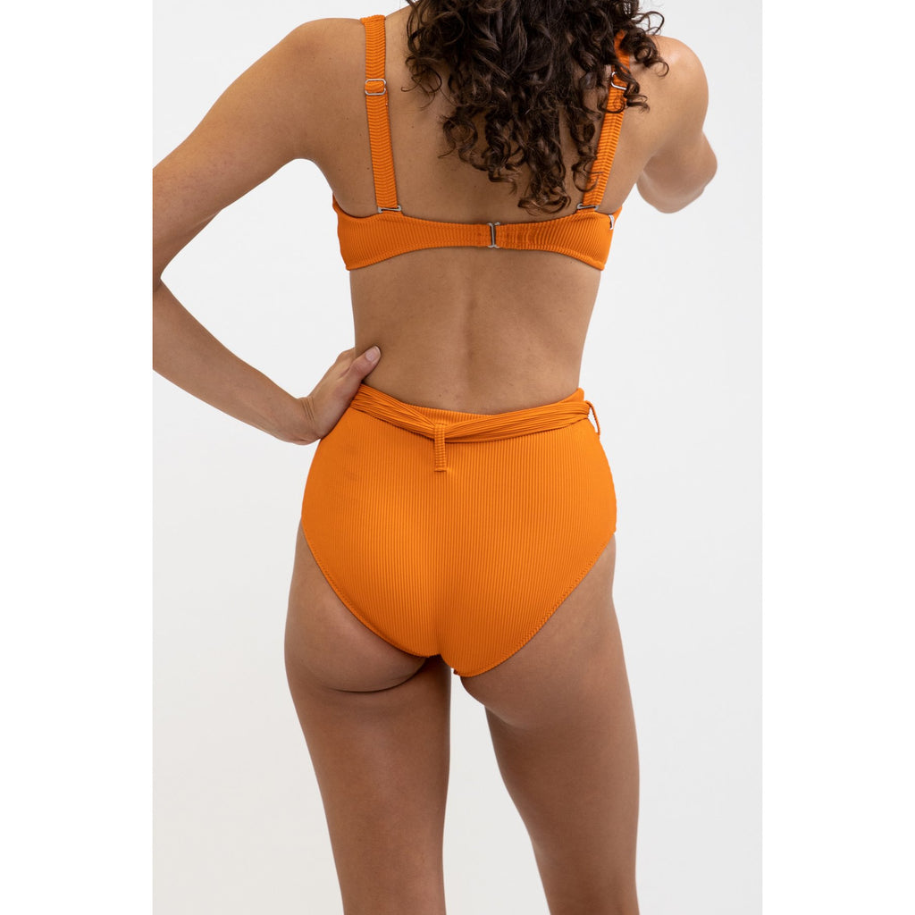 PALM SPRINGS HIGH WAISTED BOTTOMS