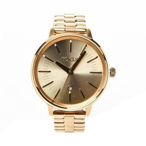 LINDSAY GOLD SSS WATCH