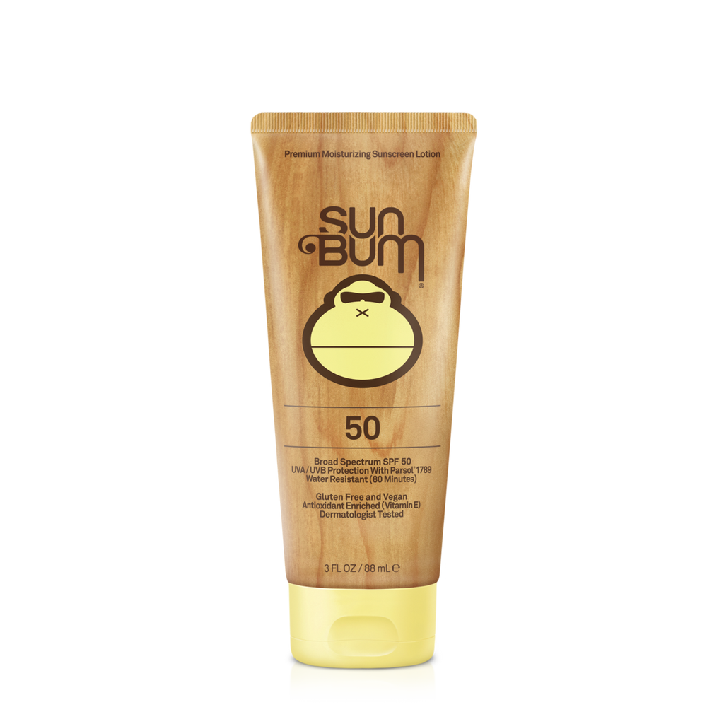 SUN BUM SPF 50 LOTION 177ml