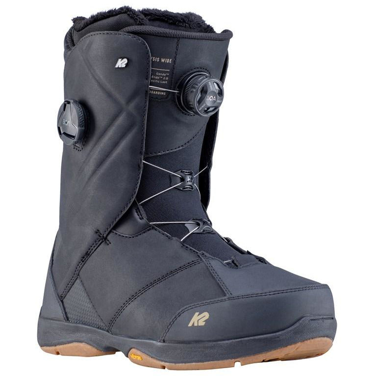 MAYSIS WIDE SNOWBOARD BOOT 2020
