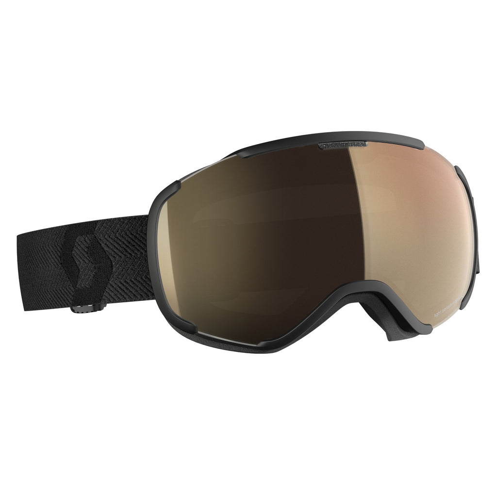 FAZE II GOGGLES - LIGHT SENSITIVE 2020