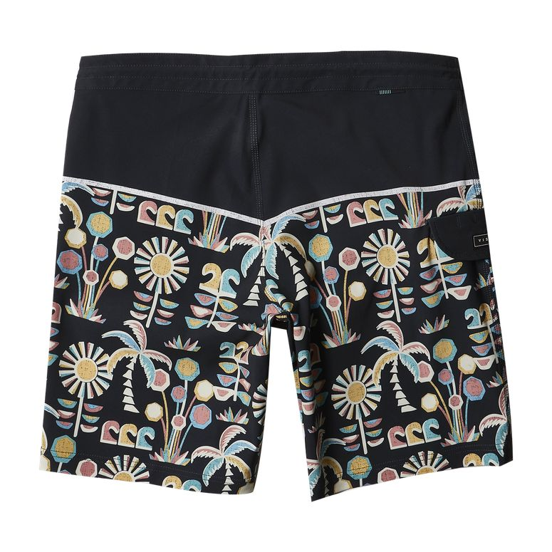 "SEPTAGARDEN 20"" BOARSHORT"