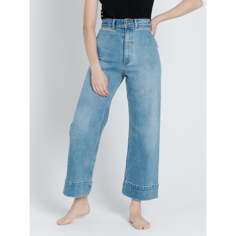 BELLE STRETCH JEAN