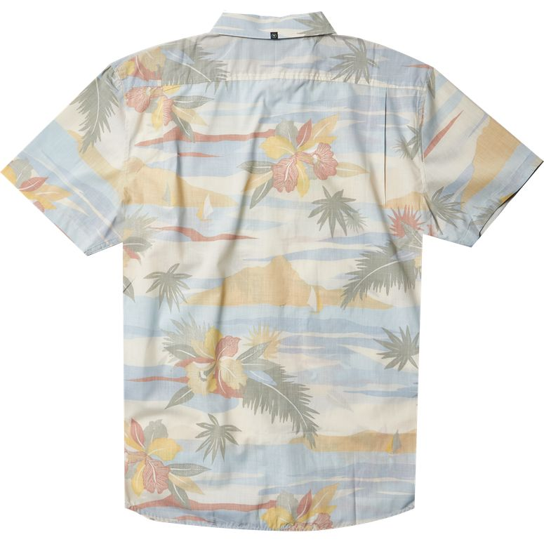 DREAMLAND SS ECO SHIRT