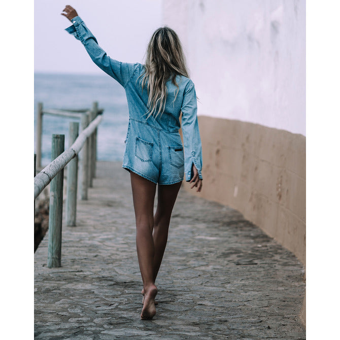 GIGI PLAYSUIT