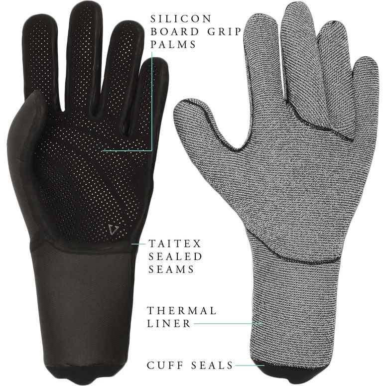 7 SEAS 3mm GLOVE