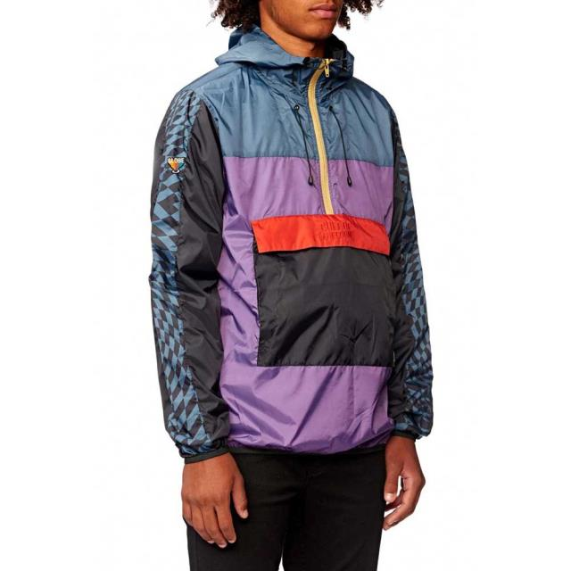 COF PACKABLE JACKET