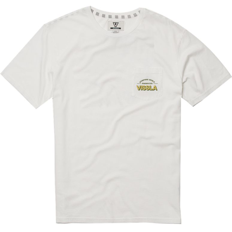 CUSTOMER SERVICE PKT TEE