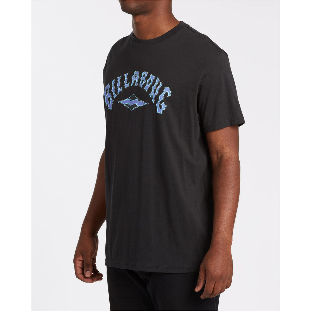 BILLABONG ARCH SHORT SLEEVE TEE T-SHIRT