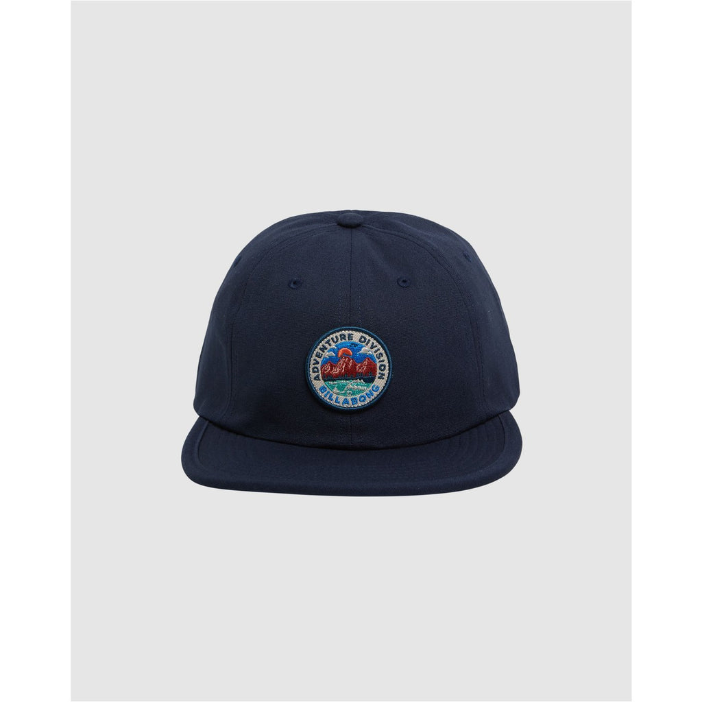 BILLABONG ADVENTURE DIVISION SNAPBACK ADIV