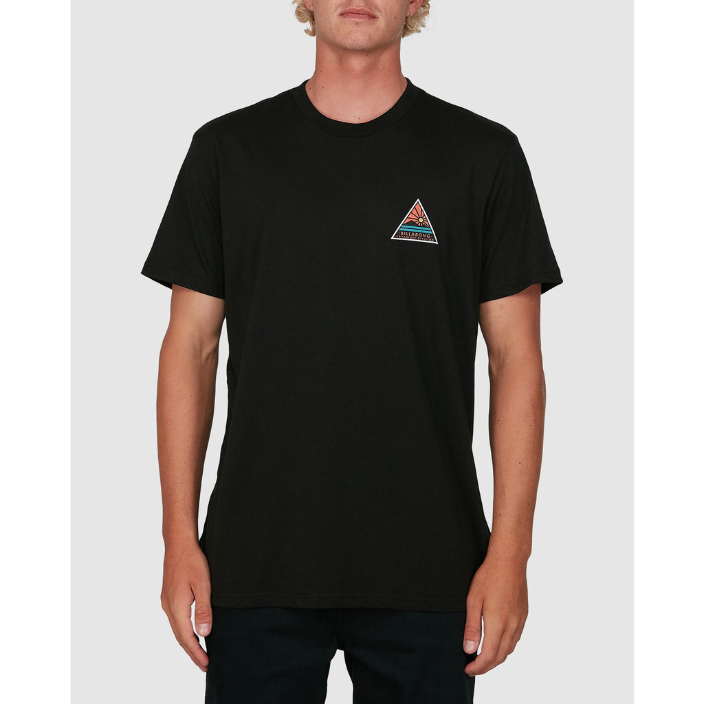 BILLABONG ADIV TRAIL TEE