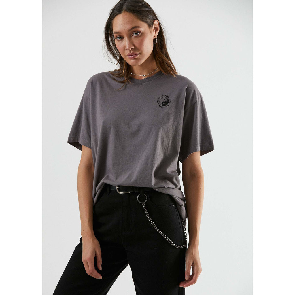 GOOD BAD GOOD OVERSIZED TEE