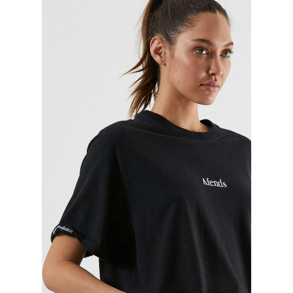 HEMP REVOLUTION OVERSIZED TEE