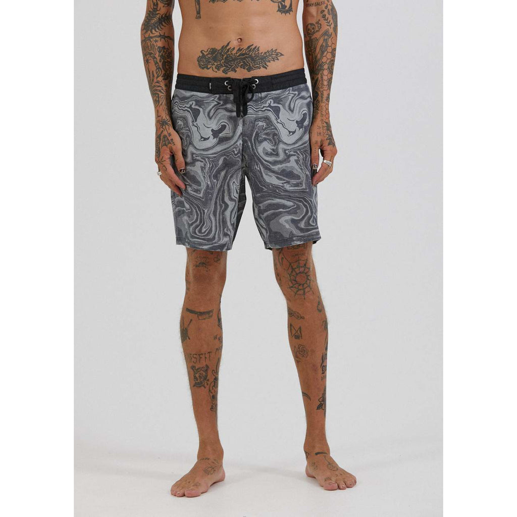ZOIL HEMP BOARD SHORTS