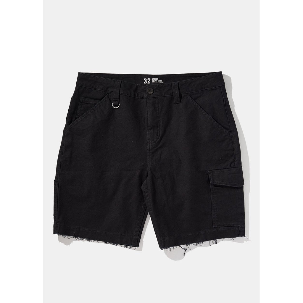 HEAVY CHINO WALKSHORT