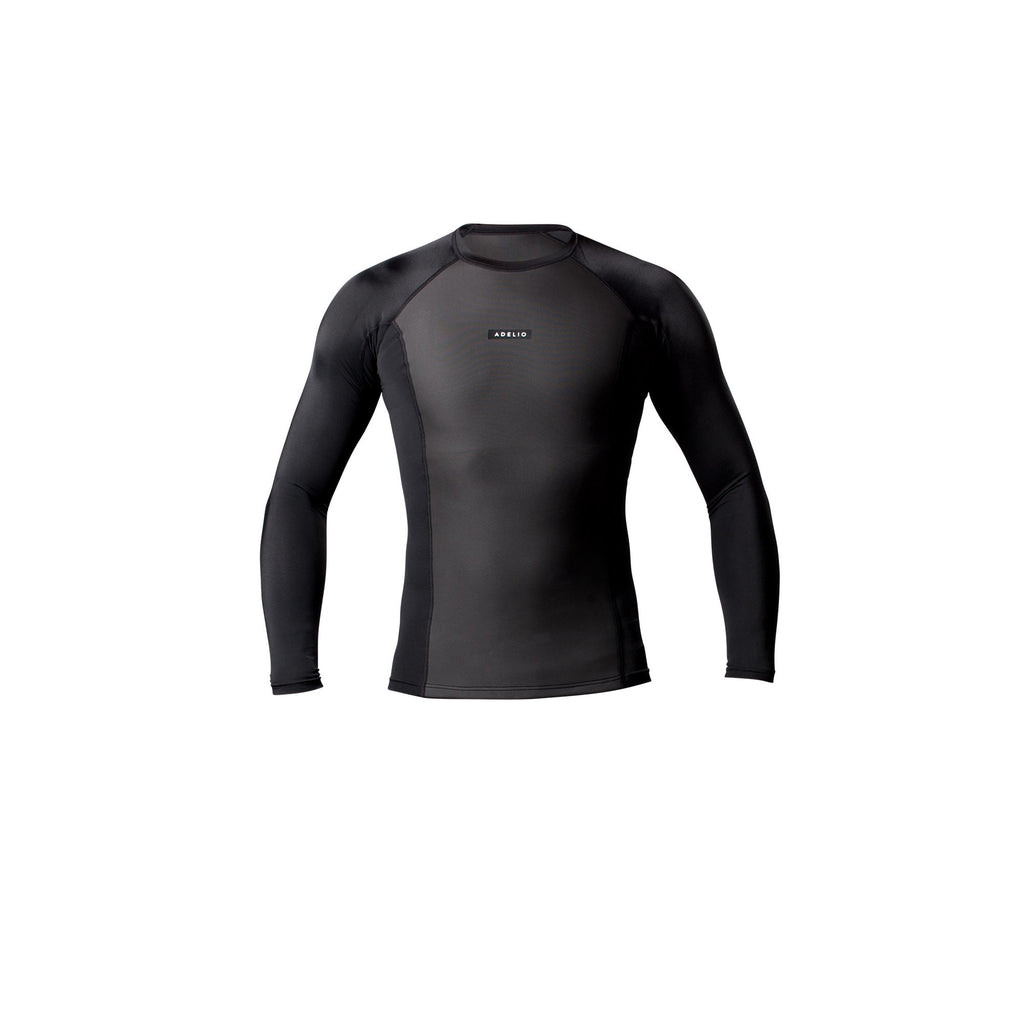 HYBRID COMPRESSION LYCRA WETSUIT TOP