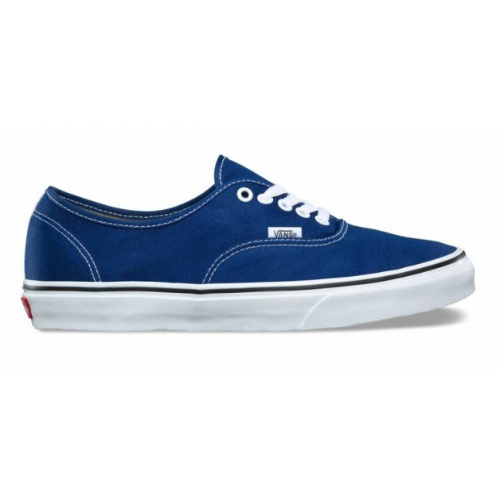 AUTHENTIC SHOE ESTATE BLUE