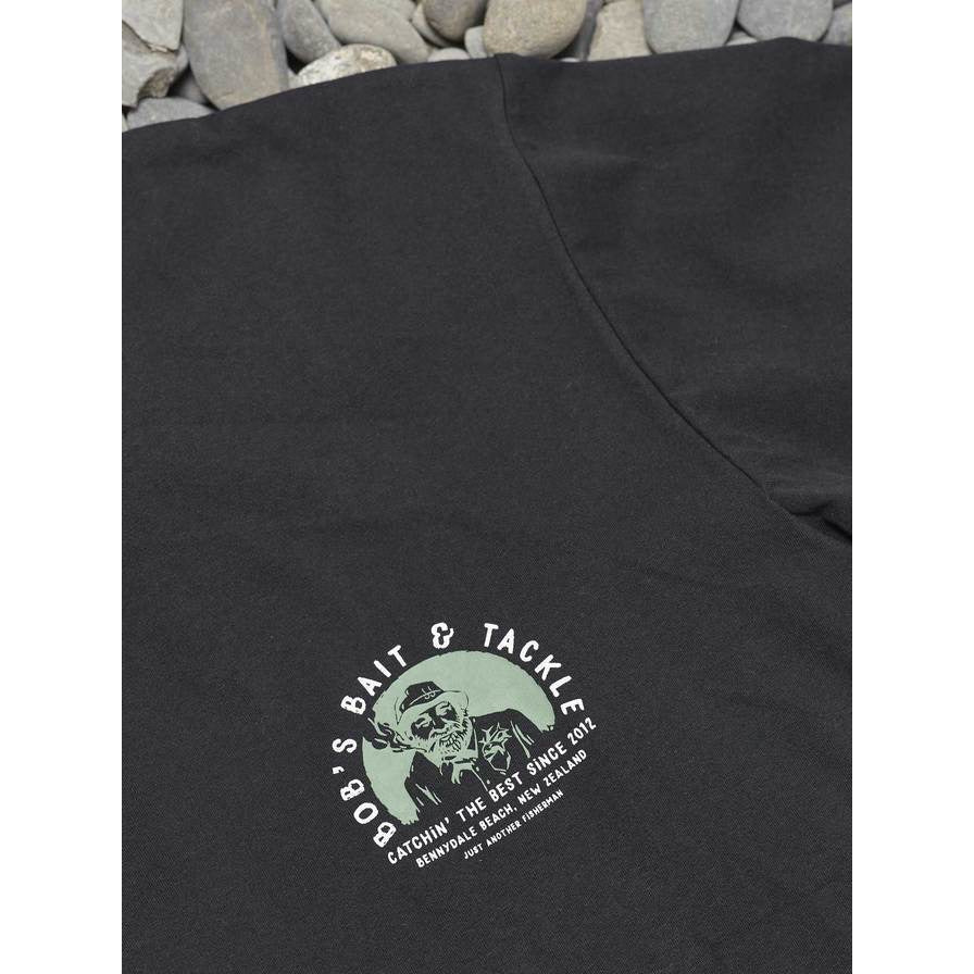 BOBS BAIT AND TACKLE TEE