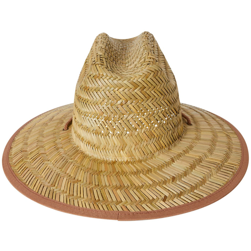 TIPTON HAT BILLABONG BROWN SUGAR
