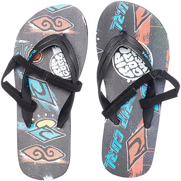 RIP CURL Sandals Kids Brush Strokes Sandals Boys