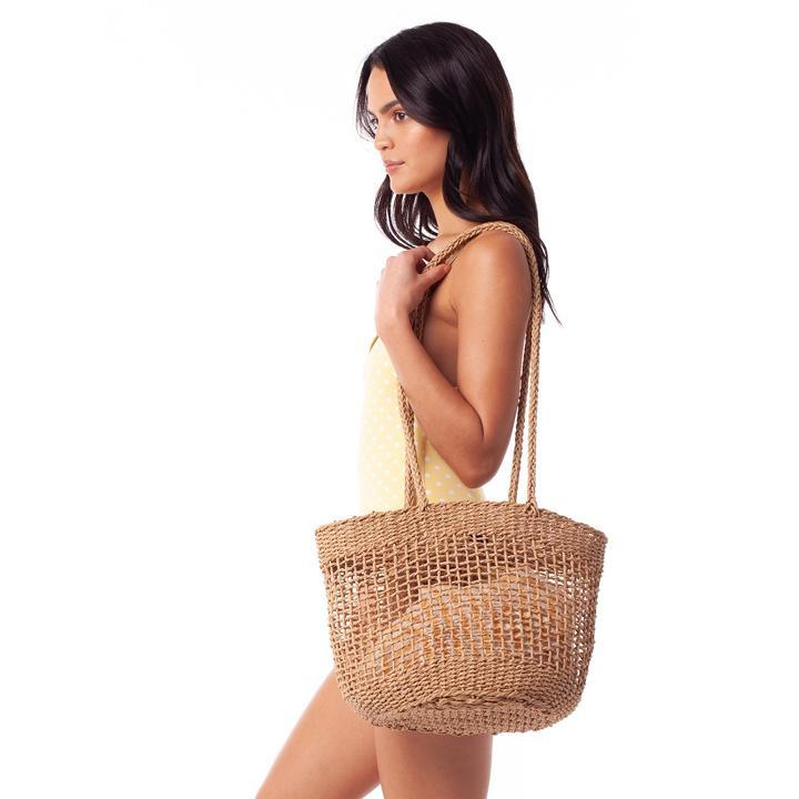 BUNGALOW MARKET BAG