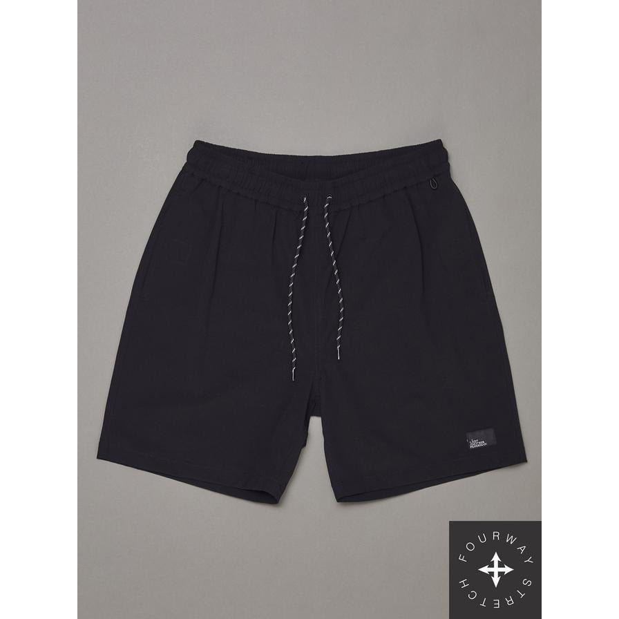 JUST ANOTHER FISHERMAN CREWMAN SHORTS