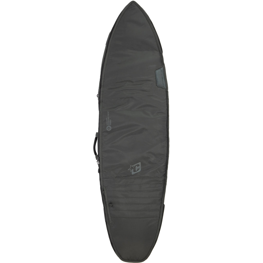 Shortboard Double Board Bag