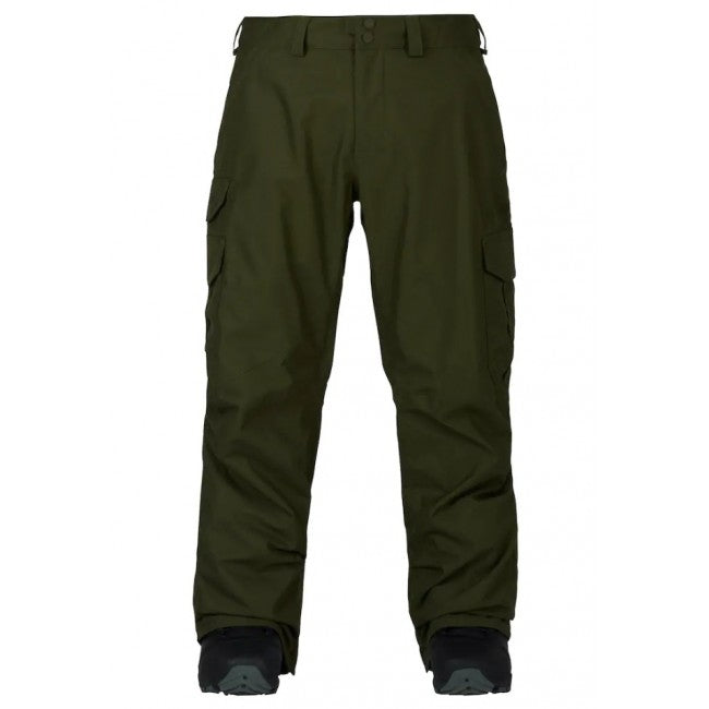 CARGO MID PANT