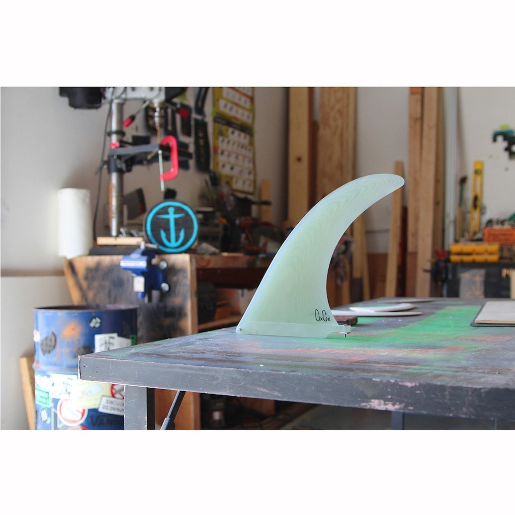 "CHRIS CHRISTENSON 10"" TRACKER FIN"