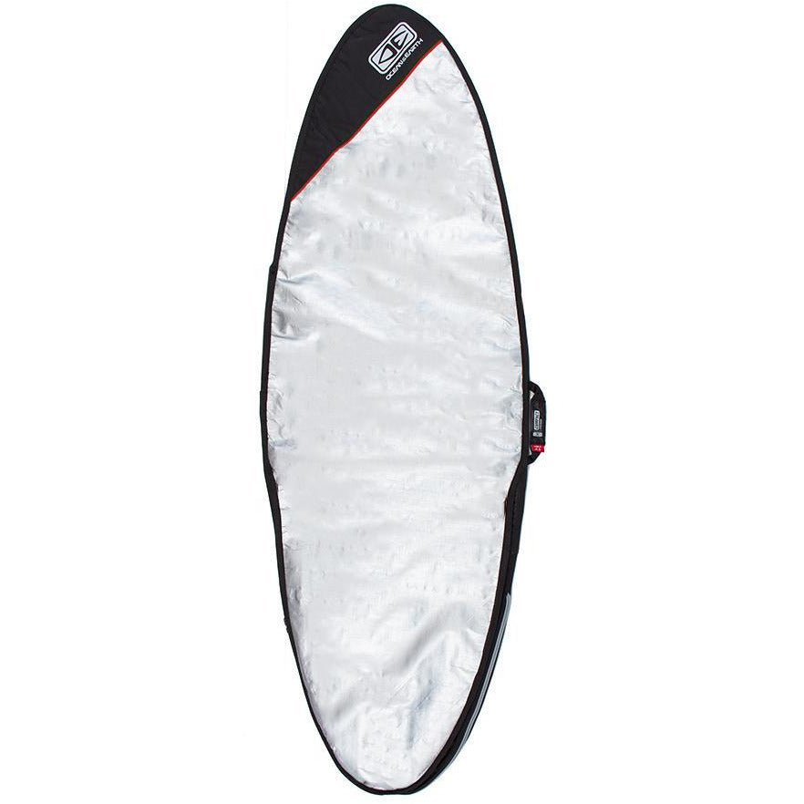 COMPACT DAY FISH BOARDBAG
