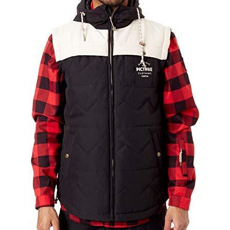 Crispin Ridingo Jacket