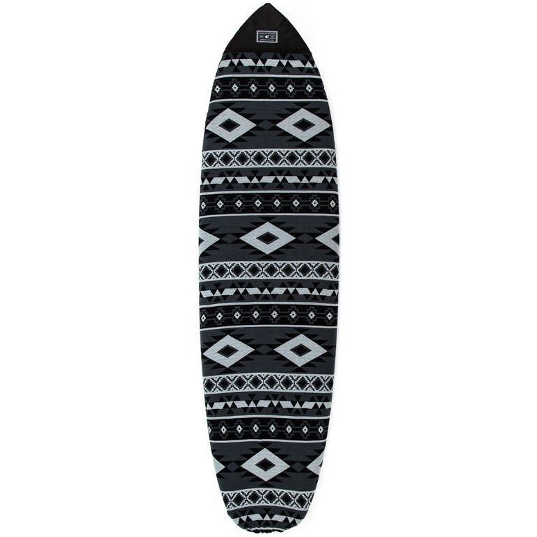 Fish Aztec Sox