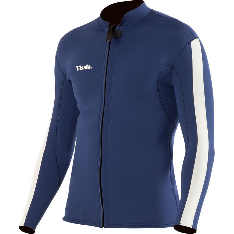 GADOO FRONT ZIP JACKET