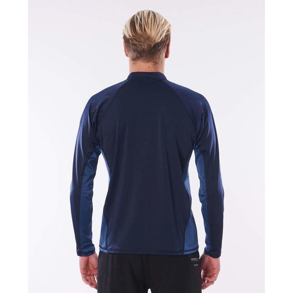 HARTLEY RELAXED LONG SLEEVE RASHIE