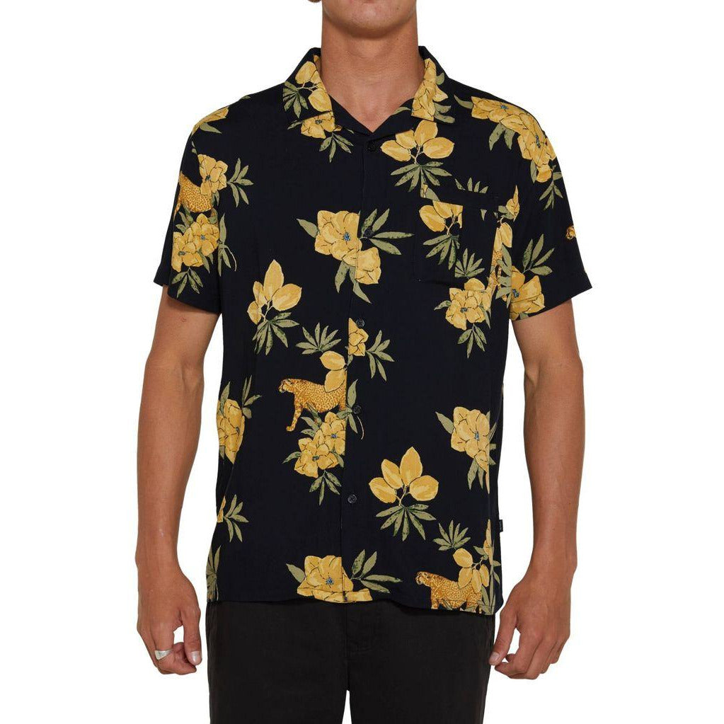 NIGHTLIFE SHORT SLEEVE SHIRT O'NEILL