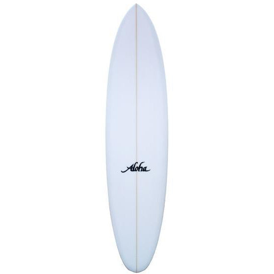 MIDLENGTH SINGLE FIN