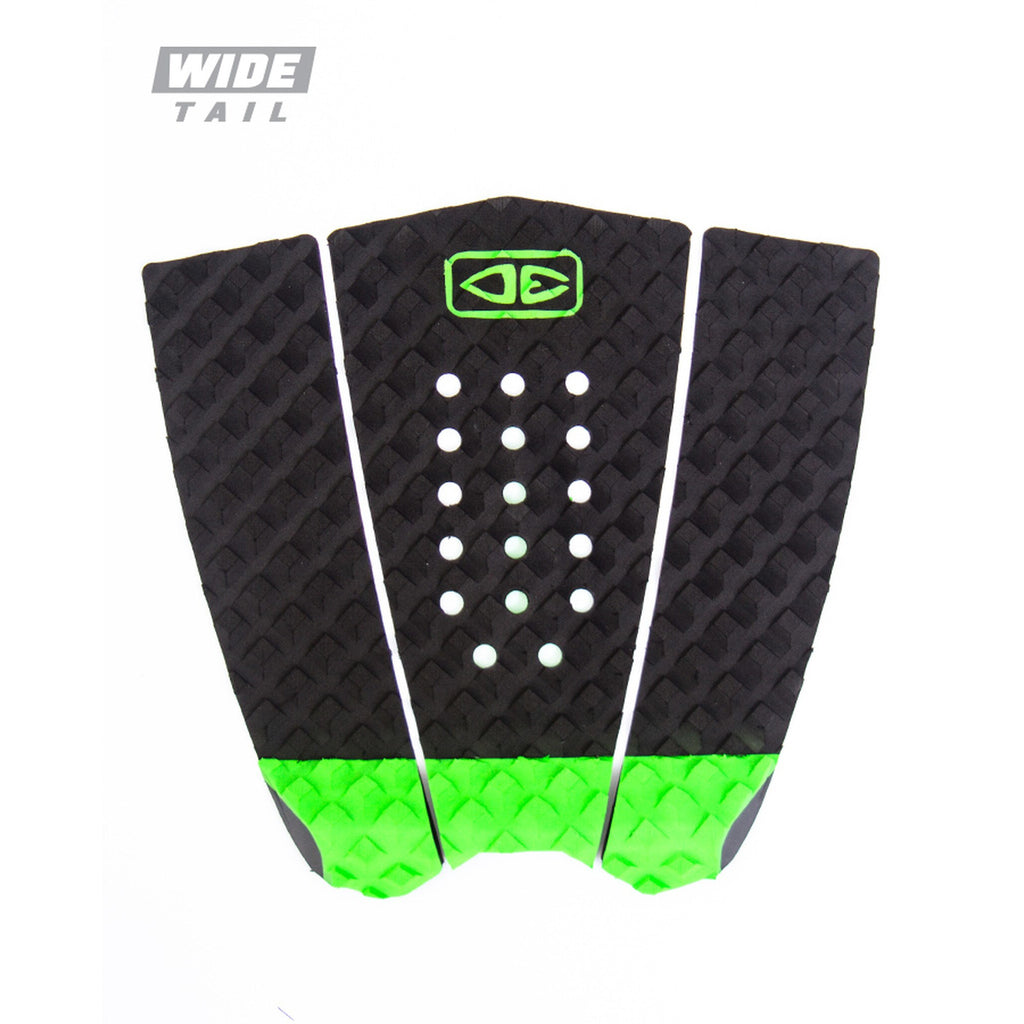 SIMPLE JACK SHORTBOARD GRIP LIME